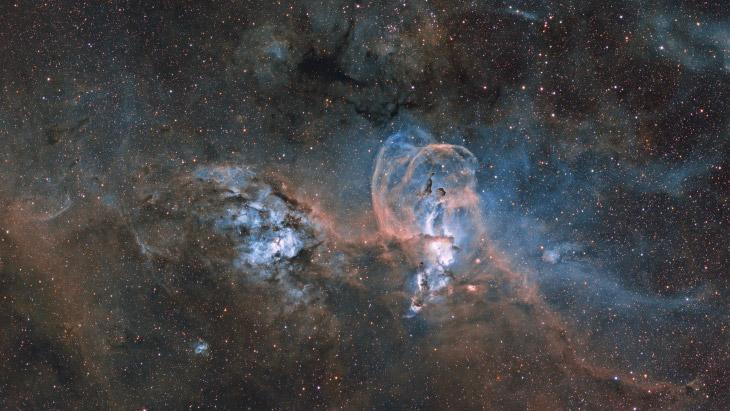 Лучший астрофотограф года