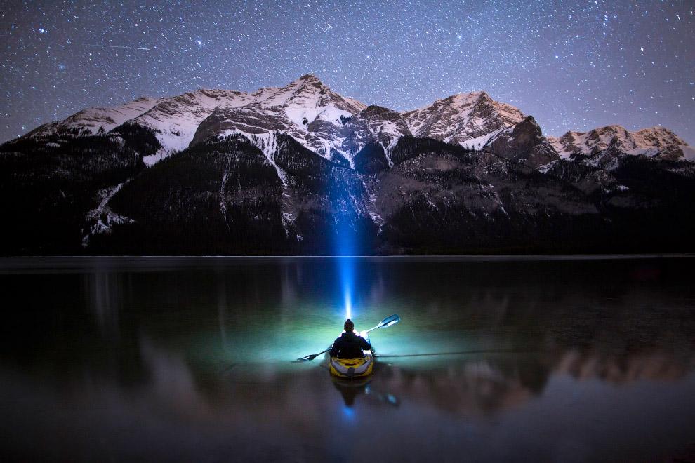 Канадські Скелясті гори