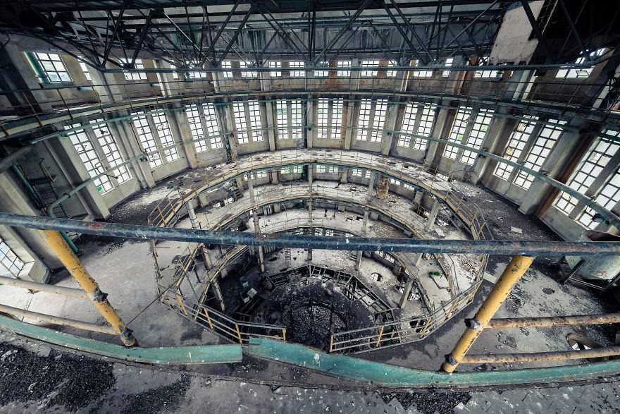 Итальянская фабрика