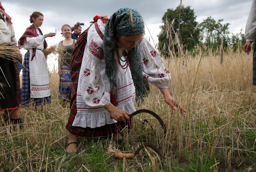 Казанская летняя
