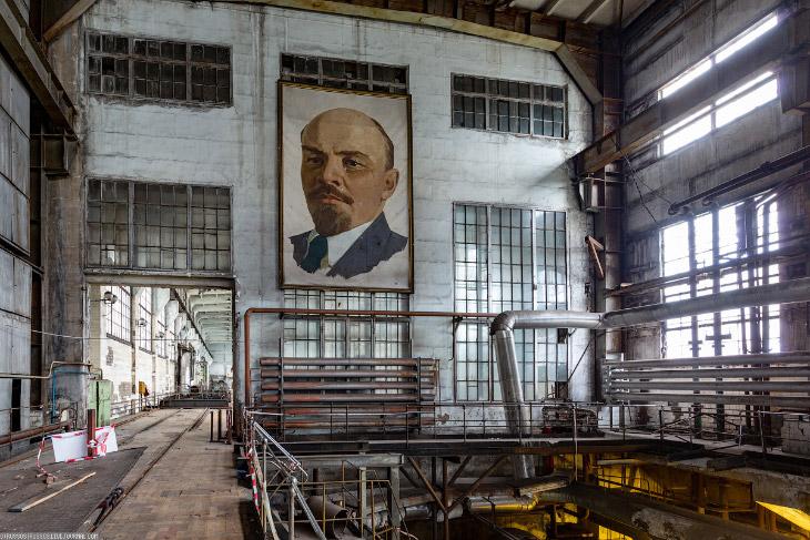 Каширская ГРЭС — историческая станция
