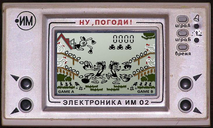 Легендарная техника из СССР