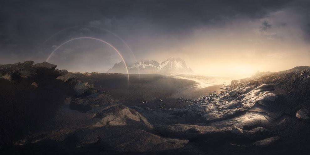Исландия – другая планета