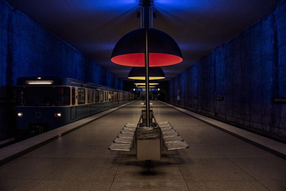 Мюнхен: