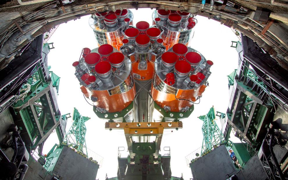 Союз МС-16