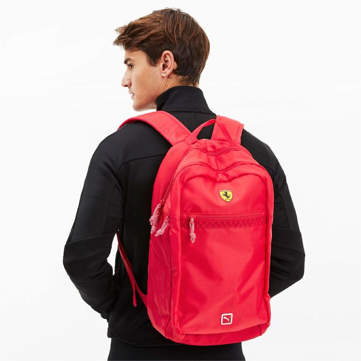 Рюкзак на все случаи жизни