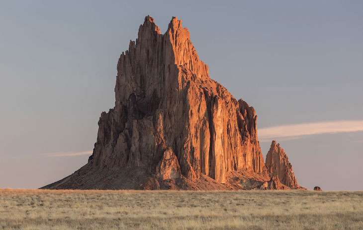 Нью-Мексико — «Земля очарования»