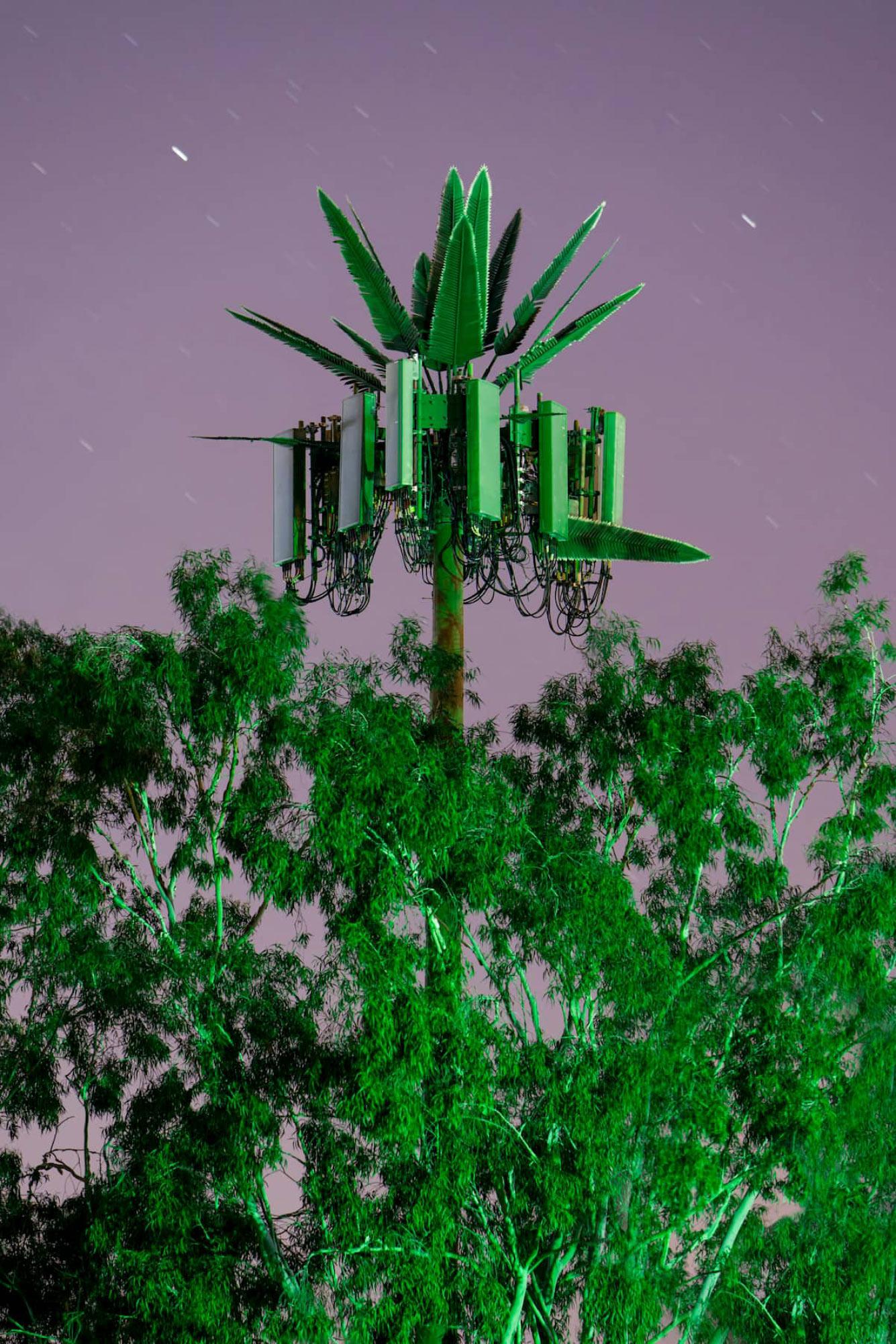 Сотовые антенны