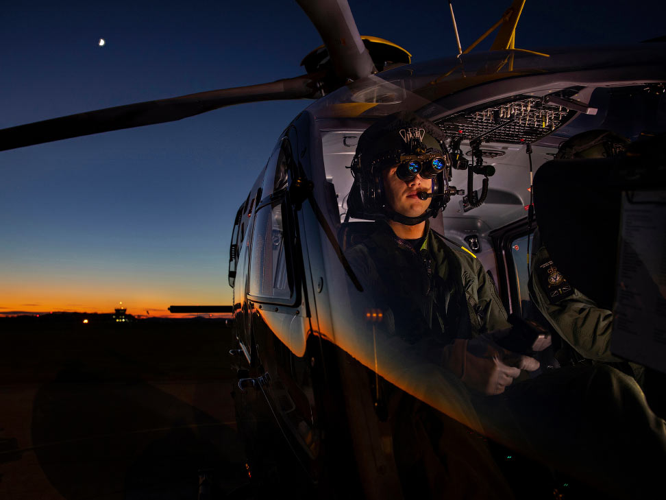 Royal Air Force Photographic Competition 2020