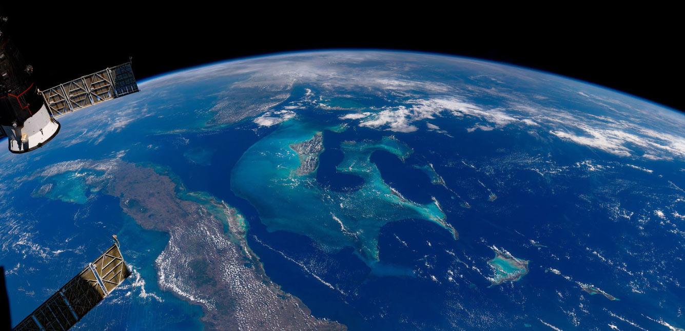 Фотография Багамских островов