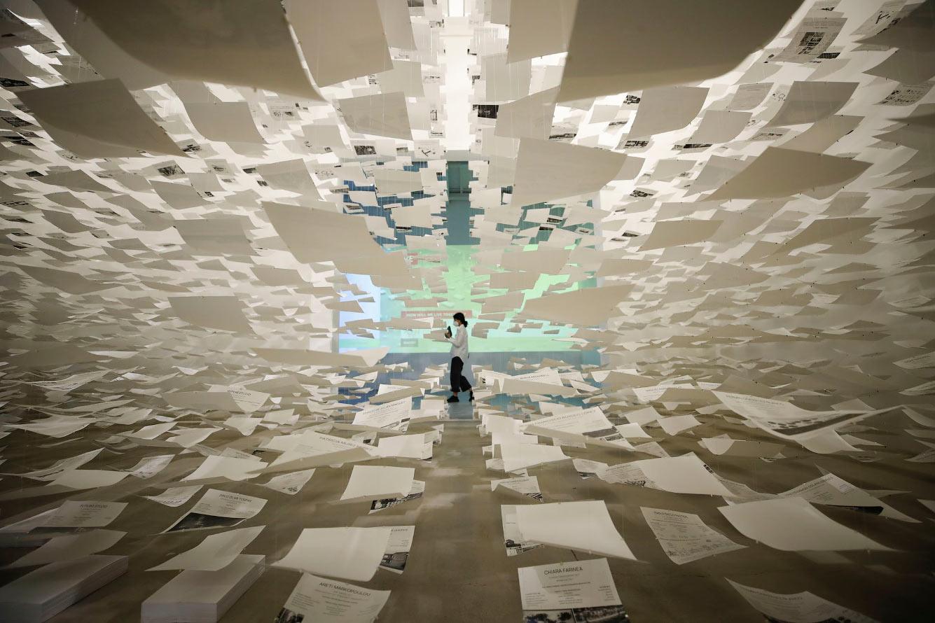 Искусство в современном мире