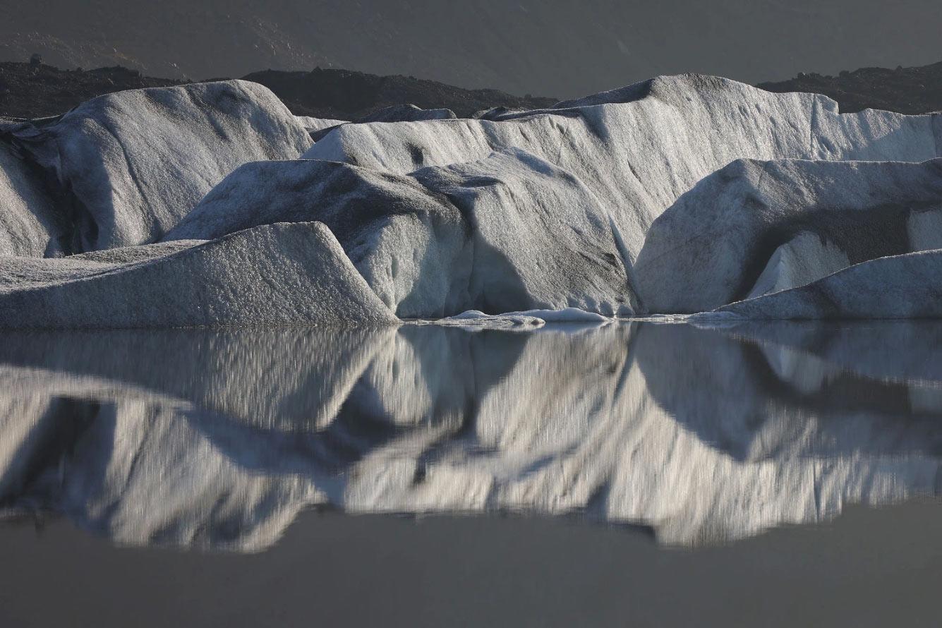 Ледник Хейнабергсйёкюдль