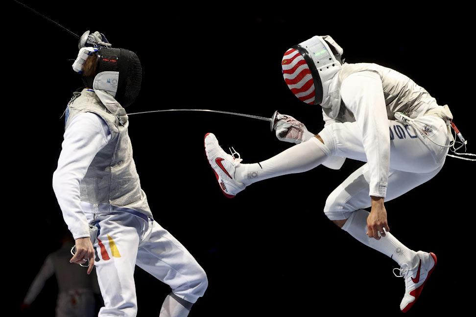 Олимпийские игры в Токио 2020