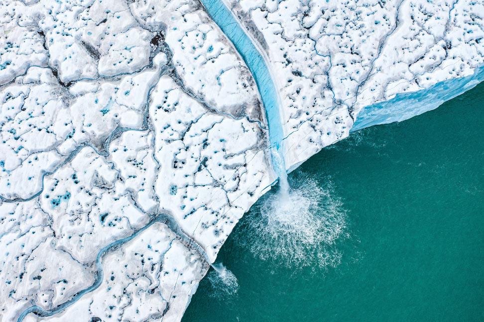 Лучшие фотографии с высоты. Drone Photo Awards 2021