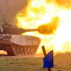 Военное шоу на форуме «Армия-2019»