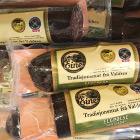 Необычные продукты из Норвегии