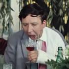 На съёмках комедии «Бриллиантовая рука»