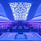 Полеты будущего: салоны современных самолетов