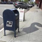 Поддельные тени на улицах