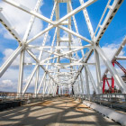 Стройка века, или как строят Крымский мост