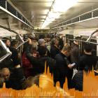 Чем мы дышим в транспорте Москвы: один день в метро