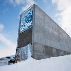 Путешествие по «Хранилищу Судного Дня»: самый важный холодильник на Земле