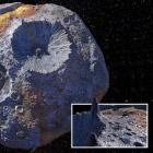 Астероид психея: квинтиллионы долларов внутри