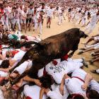 Бега быков: Сан Фермин 2019