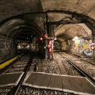 Парижская подземка