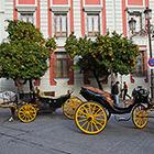 Прогулка по Севилье