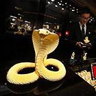 Китайский Новый год 2013 - год Черной Водяной Змеи