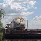 "Космический корабль ""Буран"" покажут на авиасалоне МАКС"