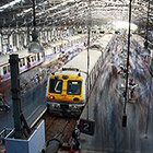 Индийские железные дороги