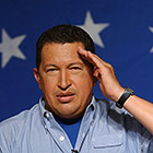 Уго Чавес (1954 - 2013)