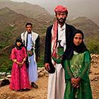 Неравный брак в Азии