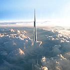 Kingdom Tower - жизнь на высоте 1 км