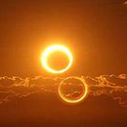 """""""Кольцо огня"""" в Австралии"""