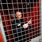 Жизнь заключенных в сибирских тюрьмах