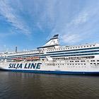 Экскурсия по круизным лайнерам Baltic Queen и Silja Serenade