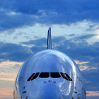 10 лет самому большому пассажирскому самолету
