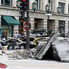 """Как снимали """"Трансформеров-3"""" в Чикаго"""