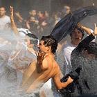 Бунт студентов в Чили