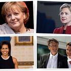 Самые влиятельные женщины мира в 2011 году
