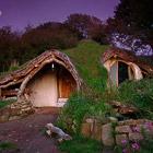 Домик хоббитов из Уэльса или как решить жилищный вопрос за $5000