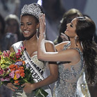 Мисс Вселенная 2011: участницы и история