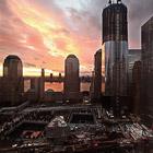 Спустя десять лет после терактов 11 сентября: новый Всемирный торговый центр