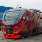 Новые электрички для России: международный салон Expo 1520