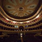 Большой театр: открытие сцены через 5 дней
