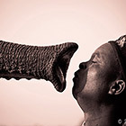 Лучшее с конкурса фотографии National Geographic 2011. Часть 2