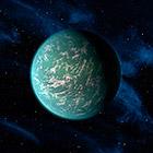 В космосе найдена потенциально обитаемая планета Kepler-22b
